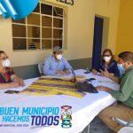 Concejo Municipal y DMM buscan integrar a migrantes al municipio de Amatitlán