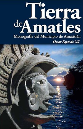 Monografía Tierra de Amates