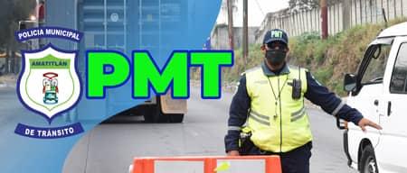 Policía Municipal de Tránsito