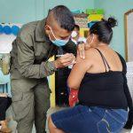 Jornadas de Vacunación en el Municipio  de Amatitlán