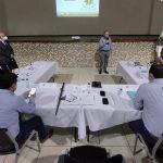 El Alcalde Mainor Orellana  reelecto Presidente de la Mancomunidad Gran Ciudad del Sur